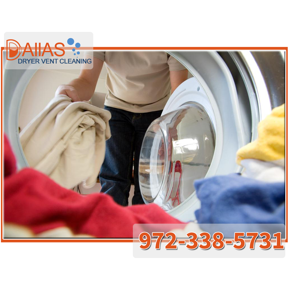How To Clean Your Clothes Dryer ?