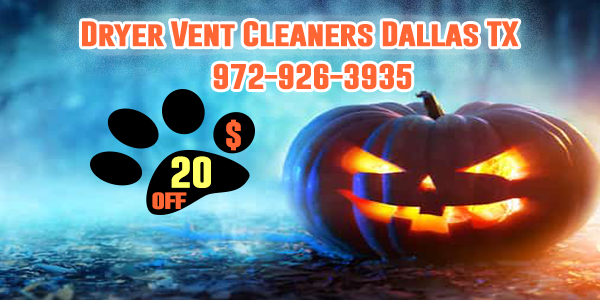 Dryer vent Cleaners Dallas TX (Call Us Now.. Free Estimate)