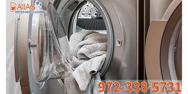 Best way to clean dryer vent