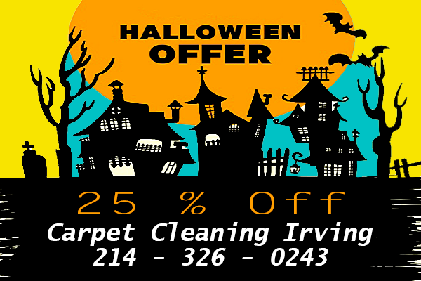 Commercial Carpet Cleaning Services Dallas TX